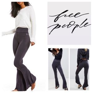 Free People FP Movement Ebb And Flow Pant.  NWT.
